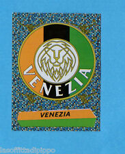 PANINI CALCIATORI 2000/2001- Figurina n.616- VENEZIA - SCUDETTO/BADGE -NEW