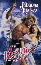 Gentle Rogue (G K Hall Large Print Book Series)