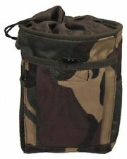 US Woodland camouflage MOLLE Modular System Army Patronenhülsen Tasche pouch