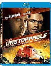 Unstoppable (2015, REGION A Blu-ray New)