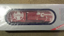 Williams Classic Freight Car Santa Fe Shock Control  Crown Edition Line NIB