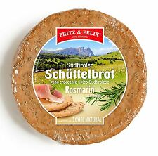 Rosmarin Schüttelbrot 150 gr. - Fritz & Felix