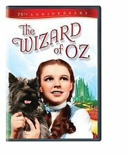 The Wizard of Oz - 75th Anniversary Ed. - New Sealed DVD