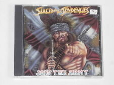 SUICIDAL TENDENCIES -Join The Army- CD