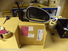 NEW DAEWOO/SSANGYONG R/H ELEC MIRROR ASSEMBLY PART NO:96270673 FITS NUBIRA++