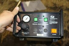 Hans Rudolph Inc 4285 AUTOMATIC CONTROLLER FOR SLIDING TYPE VALVES
