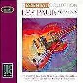 The Essential Collection, Paul, Les, Very Good Condition Double CD