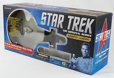 STAR TREK CLASSIC ENTERPRISE NCC 1701 HD ELECTRONIC STARSHIP DIAMOND ART ASYLUM