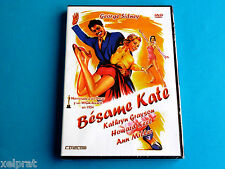 KISS ME KATE / BESAME KATE - REGION FREE DVD - ENGLISH/ESPAÑOL - Precintada