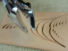 Contemporary Craftool Co. USA? - #Z999L/R Decorative Cut Stamps (Leather Tools)