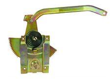NEW! 1965-1966 Mustang Left Side Door Window Regulator Crank Gear