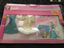Barbie Discover The World Russia