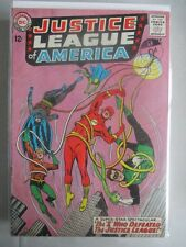 Justice League of America Vol. 1 (1960-1987) #27 GD/VG