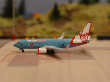 Sky500 VIRGIN BLUE BOEING 737-700 'VB's 50th' AIRPLANES 1:500