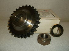 Vulcan Engineering 25-Tooth Offset Motor Sprocket for Harley Davidson Big Twins