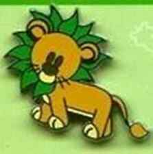 SIMBA LION KING Baby CUTE Characters CUTIE Disney ANIMALS MINI PIN