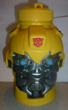 UNIVERSAL STUDIOS HOLLYWOOD SOUVENIR TRANSFORMER BUMBLE BEE DRINK CUP MUG~NEW~