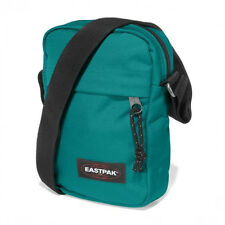 Tracollina EASTPAK THE ONE GREEN DEL NORTA verdone 2,5 litri impermeabilizzato