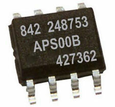 APS00B, Sensor, Magnetic Displacement, Angular Position, High Resolution, Qty 1^