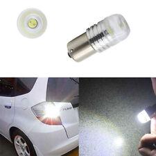 12V 1156 BA15S P21W High Power Q5 LED White Car Bulb Reverse Light