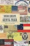 Patriotic Envelopes of the Civil War: The Iconography of Union and Confederate C