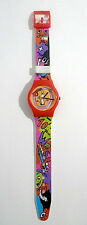 ANDORA,Uhr,Signiert,96,West,Limited Edition,Pop Art,Contemporary,Watch,Rare!
