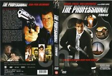 The Professional, Le Professionnel (1981) - Jean-Paul Belmondo  DVD NEW