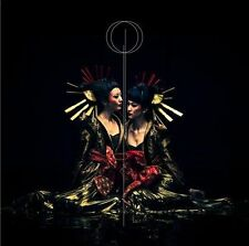 Division by The Gazette (CD, Oct-2012, JPU Records)