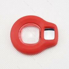 For FujiFilm Camera Instax Mini7S 8 Close-up Lens Rotary Self-Shot Mirror #L Red