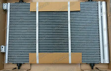Air Con Condenser Radiator Citroen Berlingo C4 DS4 DS5 Peugeot 307 308 Partner