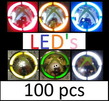 Xbox 360 controller LED Ring Of Light Mod Kit 100pc - Pick color(s) you want