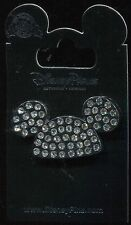 2016 Jeweled Mickey Mouse Ear Hat Earhat Disney Pin