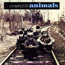 The Animals - The Complete Animals, 2CD Neu