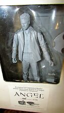 ANGEL EXCLUSIVE T 1 UNPAINTED WESLEY ACTION FIGURE LIMITED EDITION 500 2005