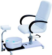 Pedicure Spa Chair Hydraulic Beauty Salon Equipment NEW