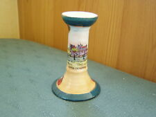 CATTEDRALE DI Ripon immagine-Candlestick Candle Holder-GEMMA Crested Dog Cina