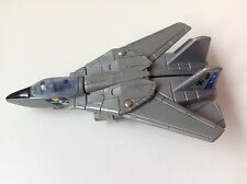 Vintage G1 - TRANSFORMERS Bandai 1985 MR-52 Go Bot Jet SKYJACK