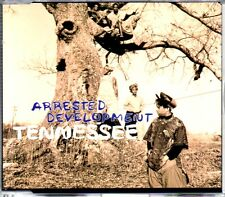 ARRESTED DEVELOPMENT - TENNESSEE - 4 TRACK CD SINGLE