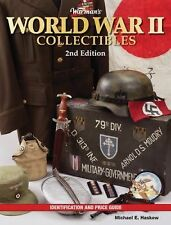 Warman's World War II Collectibles 2nd Edition: Identification & Price Guide