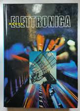 Volume NUOVA ELETTRONICA n. 9 - Raccolta Riviste da 49 a 55