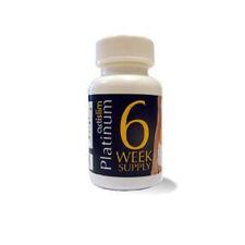 Actislim Platinum 6 week píldoras para adelgazar, bajar de peso rápido