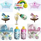 Foil Helium Shower Balloon Birthday Decoration Wedding Party Baby Balloons New