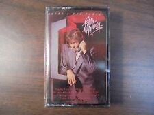 "NEW SEALED ""Eddie Money"" Where's The Party     (G)"