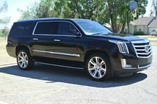 Cadillac: Escalade ESV Luxury