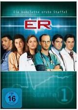 Emergency Room (ER)- Die komplette Staffel 1 NEU /Ovp - DVD