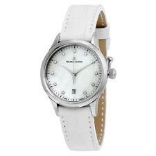 Maurice Lacroix Stainless Steel Ladies Watch LC1113-SS001-170