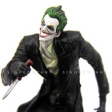 "Toys 7""DC Comics Arkham origins Batman Direct The joker Statue Figure FK366"