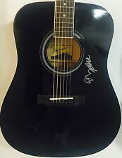 The Eagles Don Felder Signed Autographed Guitar (Henley, Frey, Walsh, Schmidt)