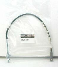 Suzuki T20 Supersix Rear Brake Cable QW013