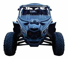 Can-Am Maverick X3 DS & Base model Mud Flaps / Fender Flares by MudBusters
